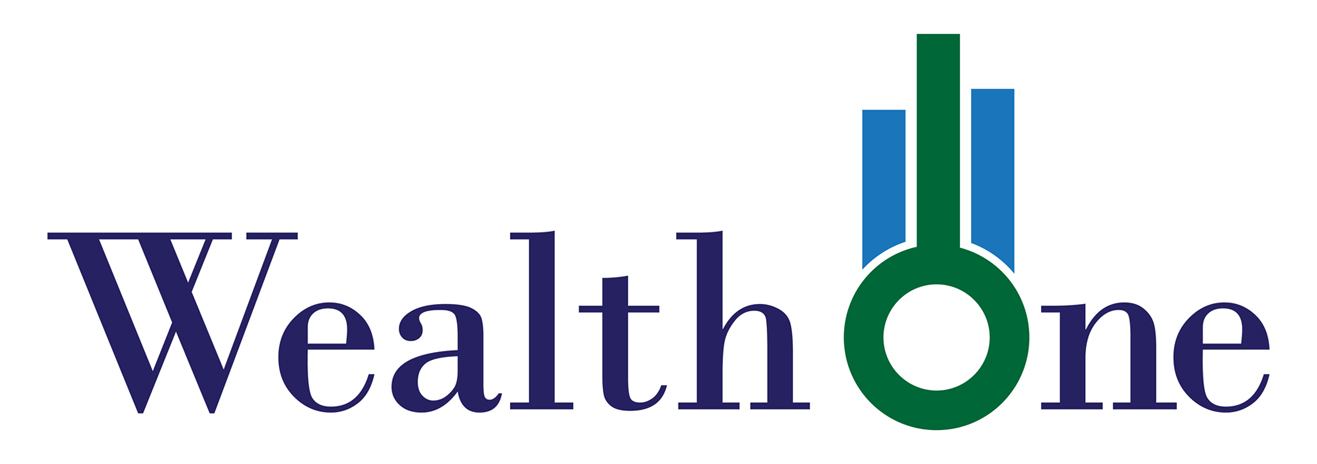Wealthone Company Logo