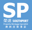 荣达信贷 SP Mortgage Company Logo