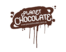 Planet Chocolate (Doncaster) Company Logo