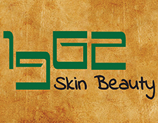 1962 Skin Beauty Company Logo