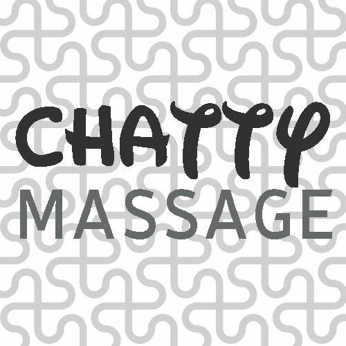 Chatswood Chatty Massage Company Logo