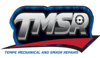 南半球车身机械修理 Tempe Mechanical & Smash Repairs Company Logo