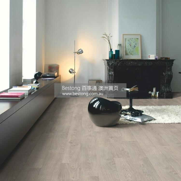 【图片 13】   Old oak light grey LAMINATE - CLASSIC | CLM1405