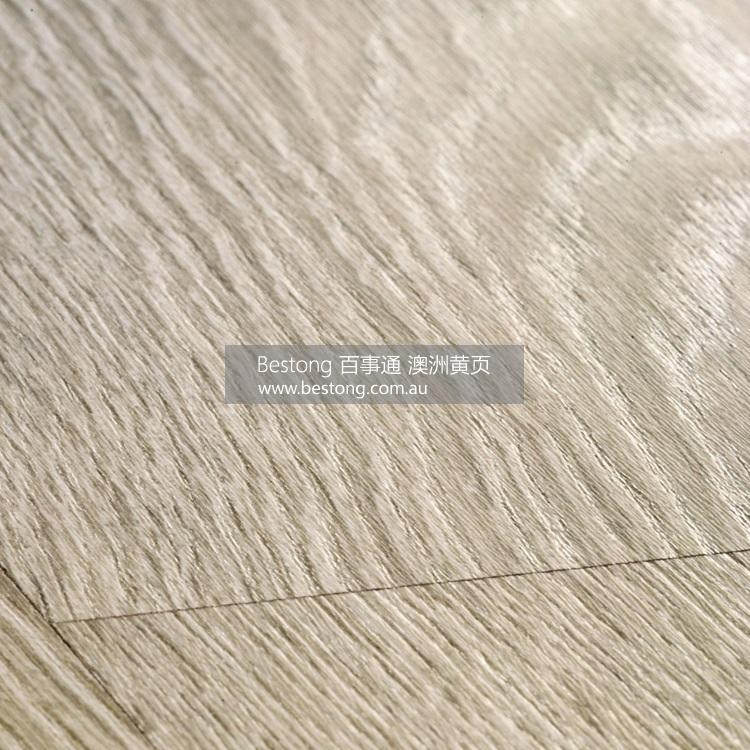【图片 15】   Old oak light grey LAMINATE - CLASSIC | CLM1405