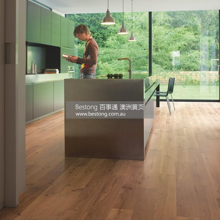 【图片 22】   Eligna Laminate Vintage oak natural varnished EL995 Vintage