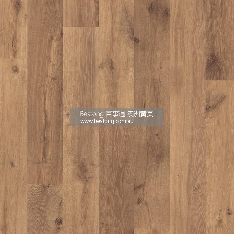 【图片 23】   Eligna Laminate Vintage oak natural varnished EL995 Vintage