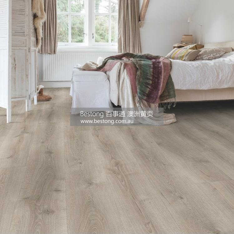 【图片 25】   Light grey Majestic Laminate Desert Oak Brushed Grey MJ3552