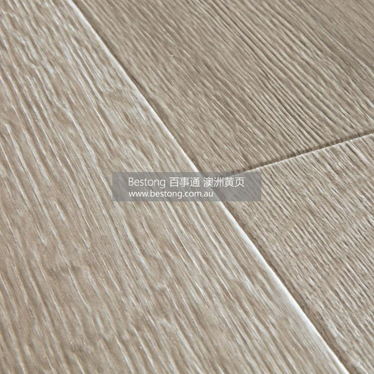 【图片 27】   Light grey Majestic Laminate Desert Oak Brushed Grey MJ3552