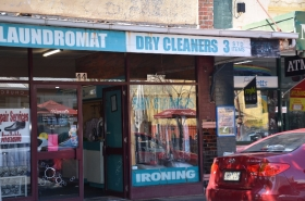 Mont Albert Laundromat & Dry Cleaners thumbnail version