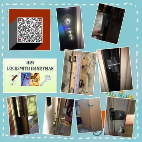 HDS LOCKSMITH HANDYMAN thumbnail version