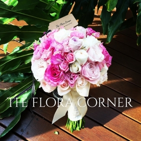 墨尔本一隅花艺鲜花花店 The Flora Corner thumbnail version