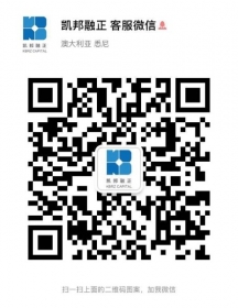KBRZ Capital 凯邦融正金融公司 thumbnail version 1