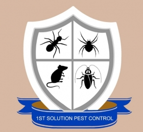 FIRST SOLUTION PEST CONTROL除虫专家 thumbnail version